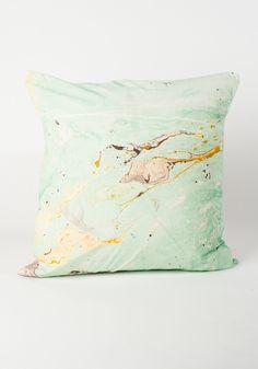 Marble Pillow by Bohem   Bohem