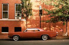 1966 PONTIAC LEMANS Pontiac Lemans, First Car, American Muscle Cars, Gto, Le Mans, Car Show, Old Cars, Nascar, Roads