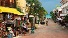 Destination Playa del Carmen Riviera Maya - Club Melia Cancun Resorts
