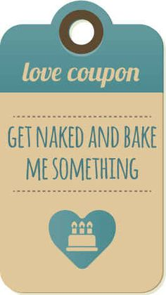 14 Love Coupons You'd Actually Want To Receive