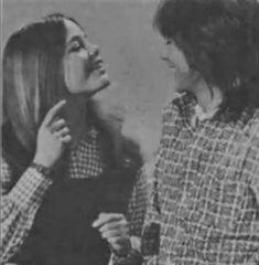 Susan Dey y David Cassidy 🖤 Susan Dey, 70s Tv Shows, Shirley Jones, First Crush, City Boy, Partridge Family, Manhattan New York, Get Happy, David Cassidy