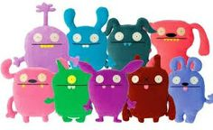 Ugly doll 2