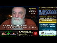 El Potencial Humano con Leonardo Stemberg (18 de Febrero)