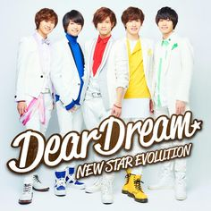 "Crunchyroll - Five-Member Unit DearDream Dancing ""Dream Festival!"" Boys Idol TV…"