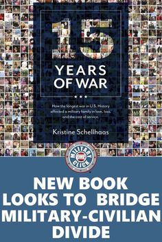 New Book Looks to Bridge Military-Civilian Divide - MilitaryOneClick
