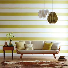 Harlequin - Designer Fabrics and Wallcoverings | Products | British/UK Fabrics and Wallpapers | Meridian (HLAN110493) | Landscapes