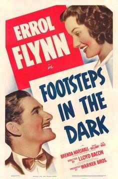 1941 Footsteps in the Dark