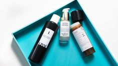 Waterless Beauty Products Are a Thing—And Here's Why You Should Care