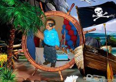 fotomontaje detimon-composicion-pirata-barco-bandera 3224