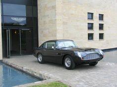 Aston Martin Db5, High Tech Gadgets, Dream Machine, Car In The World, Amazing Cars, Car Ins, Dream Cars, Past, Vehicles