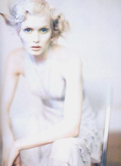 A White Story by Paolo Roversi - Google Search