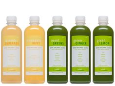 Kris Jenner's Favorite Juice Boost is a 100 percent certified #organic #raw #juice by Ritual Cleanse. Click to find our more about this flavorful and filling juice line.