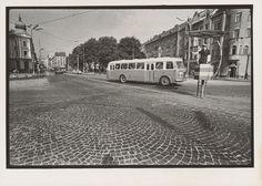 Šafárikovo námestie I. Bratislava, Historical Photos, Maine, Nostalgia, Street View, Urban, Times, Retro, Historical Pictures