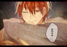 Akabane Karma | Ansatsu Kyoushitsu / Assassination Classroom
