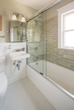 A completed bathroom remodel by Fair and Square Remodeling. #FairandSquare  Photo by: Troy Thies http://www.troythiesphoto.com/