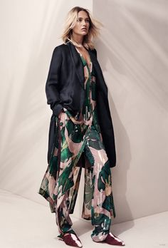 the spring-summer 2015 Studio Collection from H&M.
