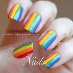 arcoiris vertical