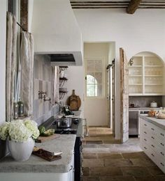 76 Awesome Rustic Kitchen Ideas