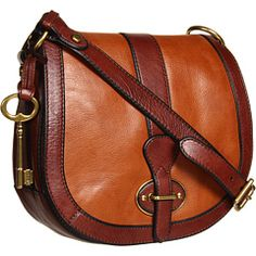Fossil bag- My weakness.