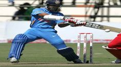 Dhawan's century guides India to easy win over Zimbabwe