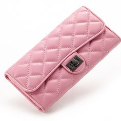 Cheap purse women, Buy Quality wallet hasp directly from China leather wallet Suppliers: Imucaplus Genuine Sheepskin Leather Wallet Hasp Card Holder Passport Cover Pink Black Coin Purse Woman Cheap Purses, Passport Cover, Wristlet Wallet, Long Wallet, Wallets For Women, Leather Wallet, Coin Purse, Shoulder Bag, Three Fold