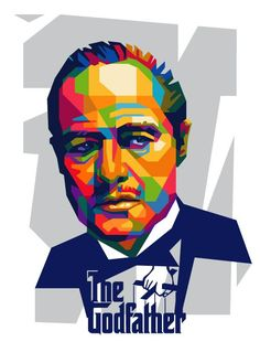 God Father in WPAP