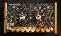 Optisch kann der Eowave Quadrantid Swarm voll überzeugen.