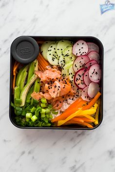 Fit lunchbox
