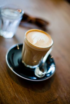 Coffee by nicoalaryjr - Nico Alary