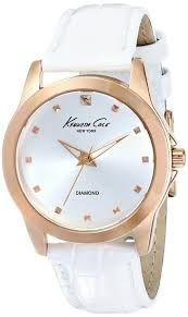 Kenneth Cole Female Dress Watch  KC2857 Rose-Gold  Analog Sale price. $59.95