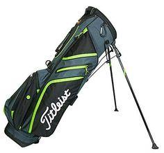 Titleist Golf- 2016 Ultra Lightweight Stand Bag