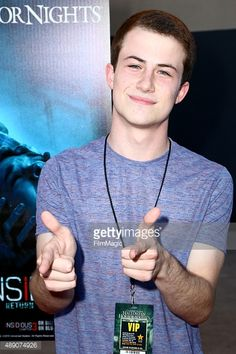 dylan minnette 2015 - Google Search