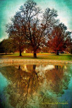 Artondra Hall - RAWartists.org- Patterson Park