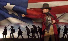 GARY ZABOLY - Buscar con Google Texas Revolution, Texas History, Drawing Reference, Captain America, Superhero, Drawings, Passion, Fictional Characters, Google