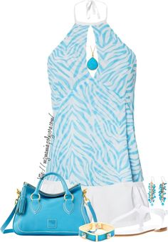 """Untitled #702"" by mzmamie on Polyvore"
