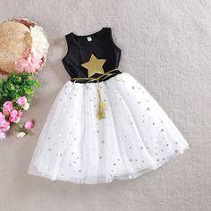 Girls' Clothing (Sizes 4 & Up) Flower Girl Princess Dress Kids Baby Party Wedding Pageant Tulle Tutu Dresses Kids Outfits Girls, Toddler Girl Dresses, Girl Outfits, Girls Dresses, Tutu Dresses, Party Dresses, Dress Party, Tutu Skirts, Pageant Dresses