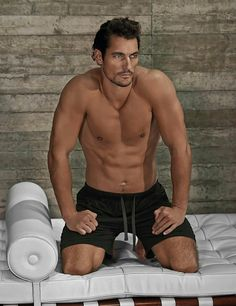 David Gandy for autograph