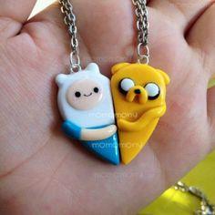 Etsy Wednesday: It's Adventure Time! at momomony