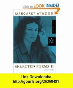 7 best torrents book images on pinterest pdf tutorials and before selected poems ii 1976 1986 vol 2 9780395454060 margaret atwood fandeluxe Image collections