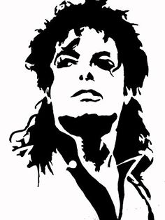 Michael Jackson Dancing Life vinyl Art Wall Sticker Home Decor Decal Mural King 55 inch ** Want additional info? Click on the image.