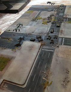 dropzone commander terrain - Google Search