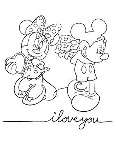 Disney Pics, Disney Pictures, Disney Coloring Pages, Colouring Pages, Color Sheets, Minne, Airbrush, Animal Drawings, Quilling