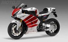 HONDA RCV1000