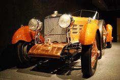 automoviles extraordinarios : H6C de Hispano Suiza de 1924 - Taringa!