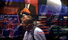 الأسهم الألمانية تخسر 10% في أول ردود…: الأسهم الألمانية تخسر 10% في أول ردود الفعل على خروج بريطانيا