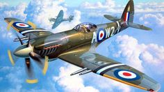 supermarine spitfire picture free hd widescreen by Beatrice Black (2017-03-08)