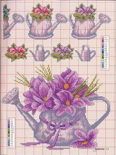 Sipariş için instagram:kanavicebutik Cross Stitch Tree, Mini Cross Stitch, Cross Stitch Heart, Cross Stitch Cards, Cross Stitch Borders, Cross Stitch Flowers, Cross Stitch Kits, Cross Stitch Designs, Cross Stitching