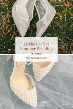 The Perfect Summer Wedding Shoes Ideas #weddingshoes Wedding Shoes Bride, Bride Shoes, Summer Wedding, Diy Wedding, Perfect Wedding, Wedding Decor, Wedding Ideas, You Look Beautiful, Beautiful Things