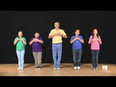 Small Star by John Jacobson and Cristi Cary Miller - YouTube