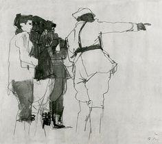 ILLUSTRATION ART: BEFORE BOB PEAK WENT HOLLYWOOD